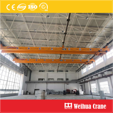 Aircraft Workshop Suspension Crane