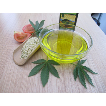 Hemp Seeds May Reduce Symptoms Menopause