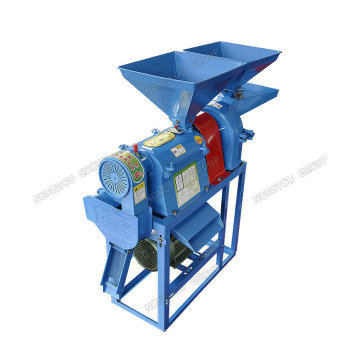 Rice Grinding Machine Price Multi Function 6NF-2.2