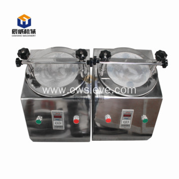 Lab rotary sieve equipment for sand testing