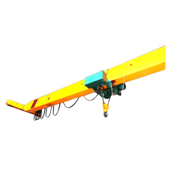 High Quality Mini Monorail 5ton Bridge Crane Price