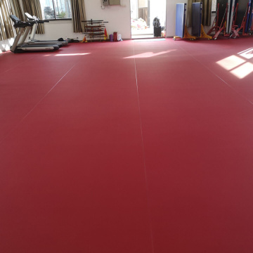 enlio Fitness pvc sports flooring