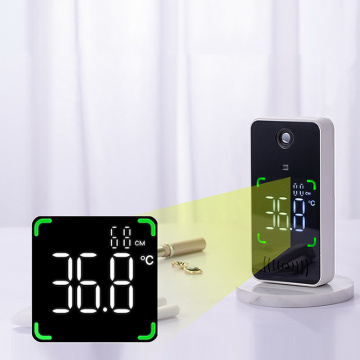 Fever Alarm Wall Mounted Thermometer