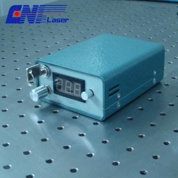 Blue Diode laser for Raman Spectroscopy at 445