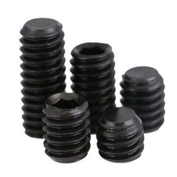 DIN913 Hexagon Socket Set Screws with