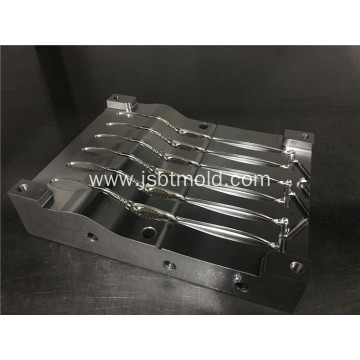 Hot Runner Plastic Injection Toothbrush Mold