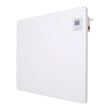 Mica thermal panel heaterS