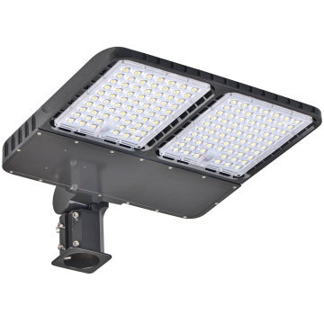 ETL 200W Led Shoebox Pole Освещение