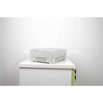 Plastic Boxed Power Supply UPS 5A 7AH Battery