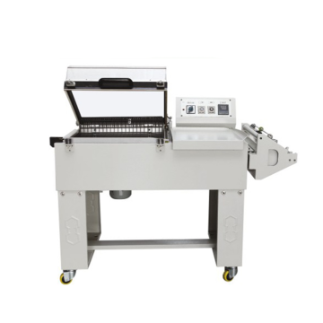 Hot Sales FM5540 Film Cutting Shrink Packaging Machine