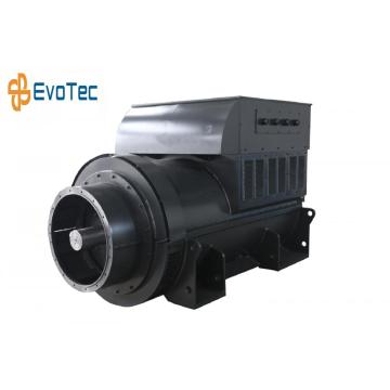 EvoTec 10.5kV 1800kW High Voltage Alternators