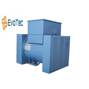 Fuel Consumption Generator IP44