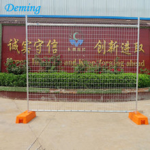 Low Price Electric Galvanized Temporary Fencing