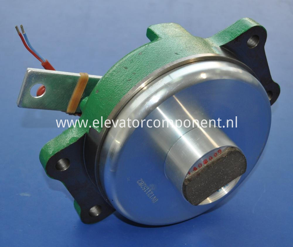 Brake Assembly for KONE Elevator MX06 Gearless Machine