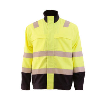 Flame Retardant Jacket Fire Resistant Clothing Fr Workwear