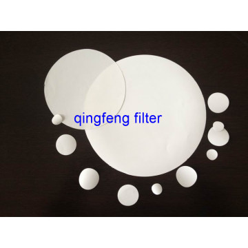 ISO Certificated Hydrophilic PTFE Filter Membrane