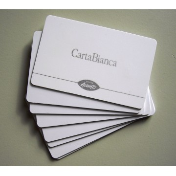 13.56MHz  S50 Cards Printable Blank NFC Card