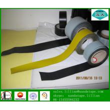 Cold applied PP fiber woven tape for weld joints bends fittings