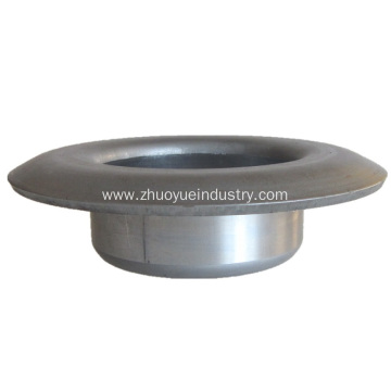 Belt Conveyor Idler Roller Bearing Cap Design