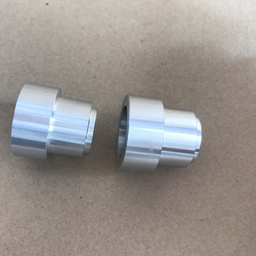 Factory Customized Precision Steel Turned Parts