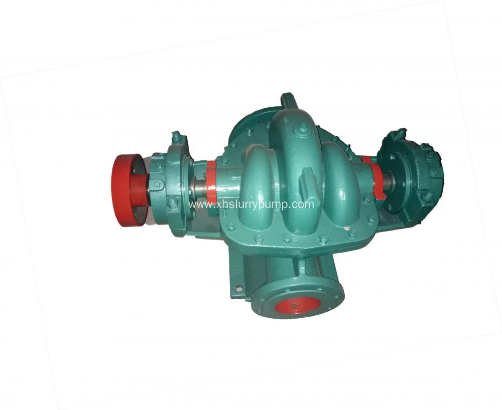 600mm Double-suction Centrifugal Pump