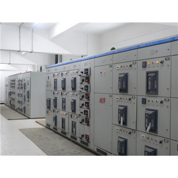 0.4KV-10KV Electrical Cabinet Care