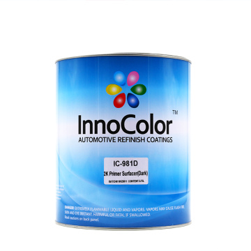InnoColor 2K Primer Surfacer Dark