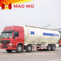 Export 3 Axle Bulk Cement Trailers for Sale