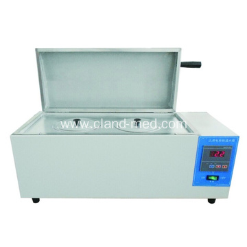 ELECTRIC HEAT THERMOSTATIC WATER BATH