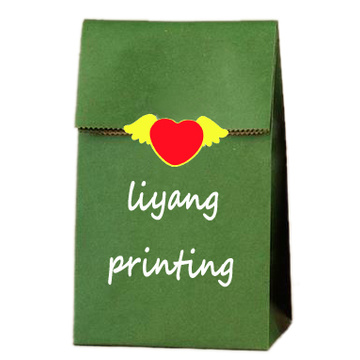 Hot sale paper bag shopping bag