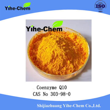 coenzyme Q10/Ubidecarenone water soluble/liposoluble