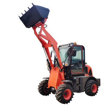 600kg Mini Wheel Loader compact OCL06