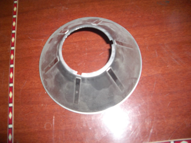 Oil Water Seperater Part