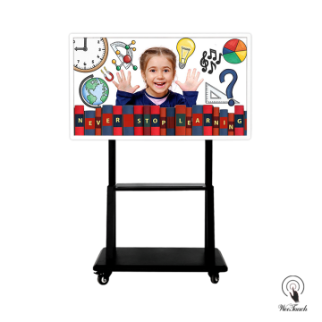 55 inches Interactive Classroom Whiteboard