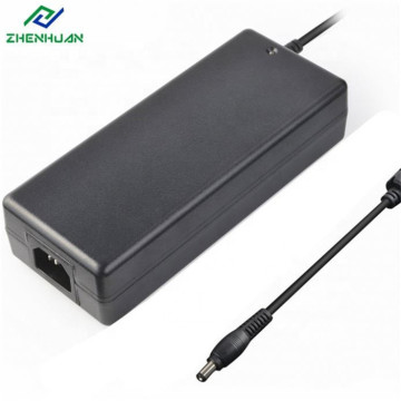 12V DC 9800mA PFC High Power Adapter externo