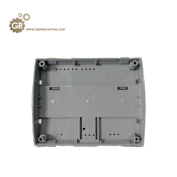 electronic parts plastic molding