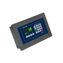 Lcd Weighing Indicator For Batching