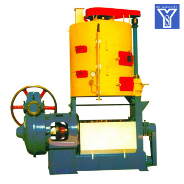 Screw Oil Mill/Oil Press/Screw Oil Expeller 15~20t/D Oil Pressing Price