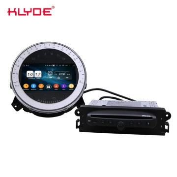 Android car radio for BMW MINI COOPER