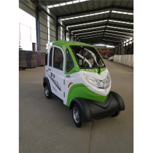 Popular Safe Electric Car for Elder Man