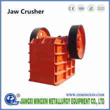 2017 New Mining Jaw Crusher Machine