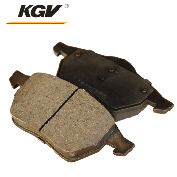 23018 Car Break Pads For Audi A4 Avant