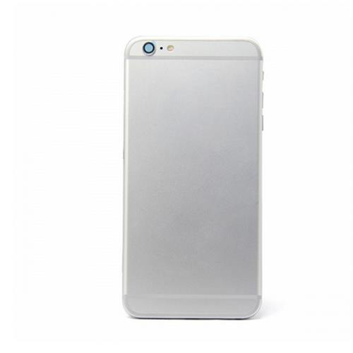 Iphone 6 Back Cover Sliver