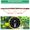 Home Plant LED Grow Light Bar Full Spectrum