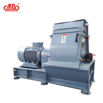 Good Quality Animal Feed Hammer Mill
