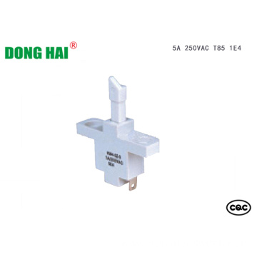 Push Button Switch White