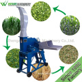 Weiwei feed making diesel driven chaff cutter
