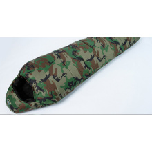 popular camping hiking mummy sleeping bag