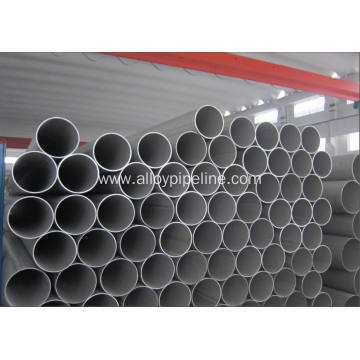 1.4306 Stainless Steel Welded Pipe 6 INCH SCH10