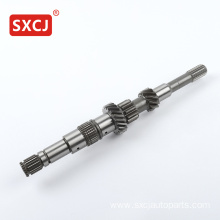 OEM transfer box main shaft